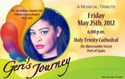 Geri's Journey - A Musical Tribute