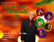 A True Trini Christmas