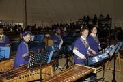 EDUCATION AFRICA INTERNATIONAL MARIMBA AND STEELPAN FESTIVAL 2013