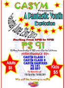 A Pantastic Youth Explosion
