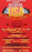 Despers USA Steel Orchestra, Inc. presents its annual Band Launch