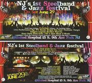 Steelband and Jazz Festival