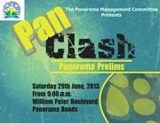 Pan Clash