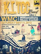K.I.T Caribbean Connection Performing Live at the WMC
