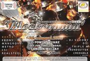 Ebony Steelband present 'BLOCKORAMA' 2013!