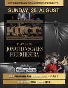 AUGUST 25 KIT Connection Ft. Jonathan Scales Fourchestra