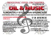 Oil & Music