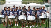 ADLIB Steel Orchestra celebrates its 25th Anniversary and presents its 2014 Band Launching