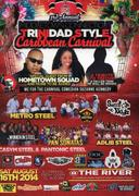 Middletown Connectecut Carnival 2014