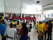ComPANions Sports & Family Day 2014