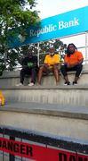 ComPANions 2015- Football- Trinidad All Stars