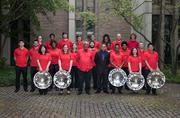 NIU Steelband Ensembles Concert