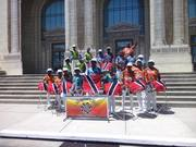 St. Margaret's Youth Steel Orchestra presents  9th Annual Youth Steelpan Extravaganza