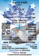 Pan Under the Stars: Pan People Steelband's 30th Anniversary Reunion and Showcase