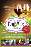 Annual Caribbean Food & Wine Festival