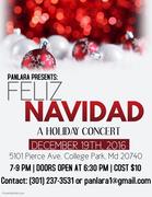 PanLara Steelband Holiday Concert
