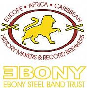 Ebony Steelband Thank you Party
