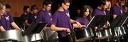 Ouachita Baptist University hosts Tiger Steel drum concert