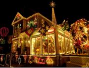 Seddio's Annual Canarsie Holiday Lighting This Sunday