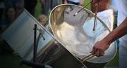Steel Pan in the City - World Drum Weekend