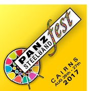 Panzfest, Australian and New Zealand Steelband Festival, Cairns, 25th-27th August 2017