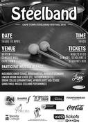 The Cape Town Steelband Festival