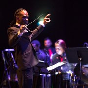 National Steel Symphony Orchestra of Trinidad and Tobago - Open Rehearsal