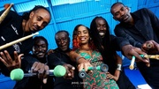 Caribbean Steelpan Connextion Ensemble