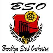 Brooklyn Steel Orchestra BSO presents BAD SANTA