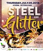 St. Vincent & the Grenadines Steelband Panorama 2018 - Steel & Glitter