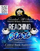 Reaching for the Stars - Trinidad All Stars Youths in concert
