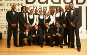 Renegades Steel Orchestra in Concert - France - Jazz under the apple trees