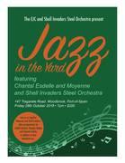 Jazz In The Yard