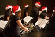 Walla Walla University Steel Band and Big Band Holiday Concert