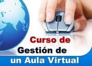 Curso Virtual: Gestión de Aulas Virtuales en Moodle.