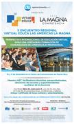 II ENCUENTRO REGIONAL VIRTUAL EDUCA LAS AMERICAS