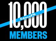 Llegamos a 10,000 socios