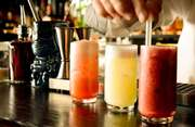 corporate event bar services