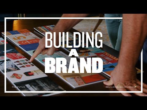 Building A Brand – Presenting To Clients, Episode 5