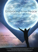 Embracing Inner Peace - 2017 WNC Coptic Conference