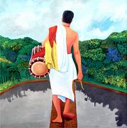 gayatri artist