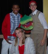 Timber Creek High School Musical