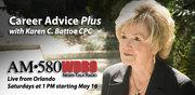 Career Advice Plus Radio Show