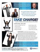 Take Charge! Sales Training & Personal Development Seminar