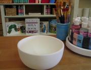Hot Pots, A Paint Your Own Pottery Studio