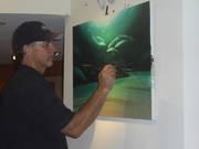 Wyland Galleries To Host Marine Life Artist Wyland