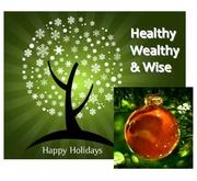 Holistic Holiday Health Expo:  Altamonte