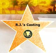 RJ's Exclusive Talent Seminar