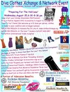 Diva ClothesXchange & Business Network