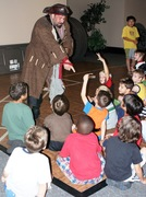 Orange County Regional History Center Summer Camp